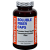 OTC Meds: Yerba Prima - Soluble Fiber Caps - 625 mg - 180 Capsules