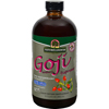 Supplements Green Foods: Nature's Answer - Goji Wolfberry Supreme - 16 fl oz