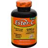 Vitamins OTC Meds Vitamin C: American Health - Ester-C with Citrus Bioflavonoids - 500 mg - 240 Capsules