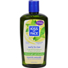 Shower Bathing Body Wash: Kiss My Face - Shower Gel and Foaming Bath Early To Rise - 16 fl oz