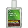 Desert Essence Kinder to Skin Australian Tea Tree Oil - 4 fl oz HGR 0893958
