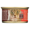 PetGuard Cats Food - Chicken Stew Dinner - Case of 24 - 3 oz. HGR 0895045