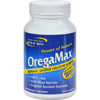 Herbal Homeopathy Herbal Formulas Blends: North American Herb and Spice - OregaMax - 90 Vegetable Capsules