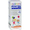 NatraBio Childrens Allergy Relief - 1 fl oz HGR 0897199