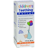 NatraBio Childrens Teething Relief Drops - 1 fl oz HGR 897256