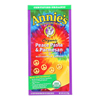 Annie's Homegrown Homegrown Macaroni and Cheese - Organic - Peace Pasta and Parmesan - 6 oz - case of 12 HGR 0898189