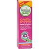 Natural Dentist Cavity Zapper Anticavity Gel Toothpaste Berry Blast - 5 oz HGR 0903476