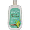 Jason Natural Products Moisturizing Gel Aloe Vera 98% - 16 oz HGR 0904169