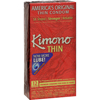 Kimono Condoms Premium Thin Latex Condoms - 12 Pack HGR 0906842