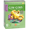 Candy Chewy Candy: Ginger People - Gin Gins Chewy Ginger Candy - 4.5 oz - Case of 12