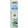 hgr: Nature's Gate - Natural Toothpaste Creme De Mint Flouride Free - 6 oz - Case of 6