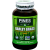 Pines International Barley Grass - 500 mg - 500 Tablets HGR 0914283