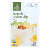 Simply Organic French Onion Dip Mix - Case of 12 - 1.1 oz.. HGR 0915769