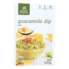 Simply Organic Guacamole Dip Mix - Case of 12 - 0.8 oz.. HGR 0915819