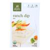 Simply Organic Ranch Dip Mix - Case of 12 - 1.5 oz.. HGR 0915827