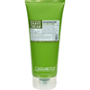 Giovanni Hair Care Products Giovanni Moisturizing Shave Cream All Skin Types Men and Women Refreshing Invigorating Tea Tree and Mint - 7 fl oz HGR 0917401