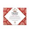 Nubian Heritage Bar Soap Coconut And Papaya with Vanilla Beans - 5 oz HGR 0917419