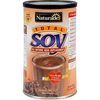 hgr: Naturade - Total Soy Meal Replacement Bavarian Chocolate - 18 oz