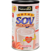Naturade Total Soy Meal Replacement Strawberry Creme - 17.88 oz HGR 0919878