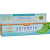 Auromere Herbal Toothpaste Original Licorice - 4.16 oz - Case of 12 HGR 0922831