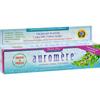 Auromere Toothpaste - Ayurvedic Herbal - Hmpthc Mnt Fr - 4.16 oz - Case of 12 HGR 922849
