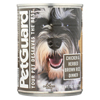 New Health & Wellness: PetGuard - Dog Foods - Chicken and Herbed Brown Rice - Case of 12 - 13.2 oz.