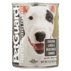 New Health & Wellness: PetGuard - Dog Foods - Liver, Vegetable and Wheat Germ - Case of 12 - 13.2 oz.