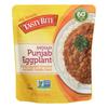 Tasty Bite Entree - Indian Cuisine - Punjab Eggplant - 10 oz.. - case of 6 HGR 0927178