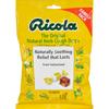 cough drops: Ricola - Cough Drops - Original Herb - Case of 12 - 50 Pack