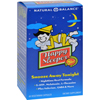 Natural Balance Happy Sleeper - 60 Vegetarian Capsules HGR 0928317