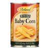 Whole Baby Corn - Case of 24 - 15 oz..
