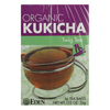 100% Organic Kukicha Twig Tea - Case of 12 - 16 BAG