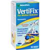 Natural Care Vertifix for Motion Sickness - 60 Vegetarian Capsules HGR 0931667