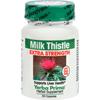 Yerba Prima Milk Thistle Extra Strength - 50 Capsules HGR 0932491