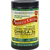 Vitamins OTC Meds Antioxidants: Anutra - Omega 3 Antioxidants Fiber and Complete Protein Whole Grain - 16 oz
