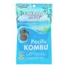 Emerald Cove Sea Vegetables - Pacific Kombu - Silver Grade - 1.76 oz.. - Case of 6 HGR 0939082