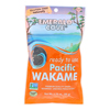 Emerald Cove Sea Vegetables - Pacific Wakame - Silver Grade - Ready to Use - 1.76 oz.. - Case of 6 HGR 0939280