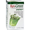 energy drinks: Kyolic - Kyo-Green Energy Powdered Drink Mix - 5.3 oz