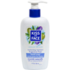 Clean and Green: Kiss My Face - Moisture Soap Fragrance Free - 9 fl oz