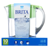 Brita Pitcher - Grand - Green - 1 Pitcher HGR 0943530