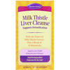 Nature's Secret Milk Thistle Liver Cleanse - 60 Tablets HGR 0944736