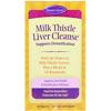 OTC Meds: Nature's Secret - Milk Thistle Liver Cleanse - 60 Tablets