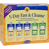 OTC Meds: Nature's Secret - Ultimate Fasting Cleanse - 1 Kit