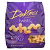 Davinci Twists Pasta - Case of 12 - 16 oz.. HGR 0949206