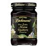 Dickinson Pure Marion Blackberry Preserves - Case of 6 - 10 oz.. HGR 0949560