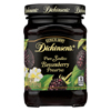 Dickinson Pure Seedless Boysenberry Preserves - Case of 6 - 10 oz.. HGR 0949594
