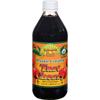 Dynamic Health Organic Certified Tart Cherry Juice Concentrate Tart Cherry - 16 fl oz HGR 0955542