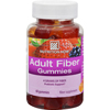 Nutrition Now Fiber Gummies Blackberry Peach and Strawberry - 60 Gummies HGR 0955690