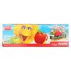 Apple and Eve Sesame Street Big Birds Juice Apple - Case of 6 - 6 Bags HGR 0956128