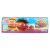 Apple and Eve Sesame Street 100 Percent Juice - Bert and Ernies Berry - Case of 5 - 125 ml HGR 0956136